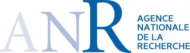 Logo ANR